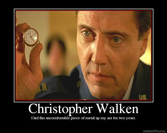 Christopher Walken - Images Gallery