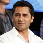 Cliff Curtis Picture