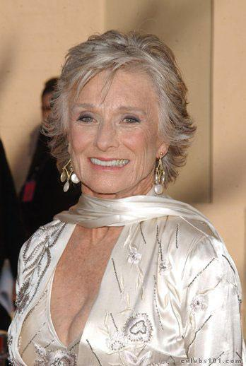 Cloris Leachman - Gallery Photo