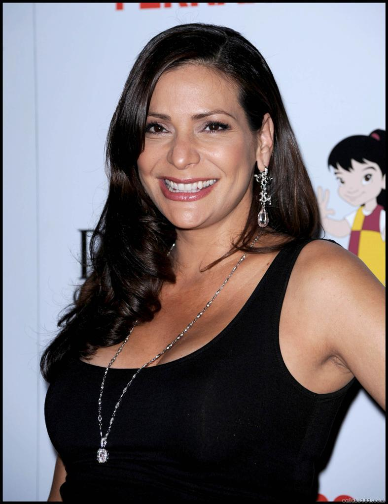 Constance Marie - Gallery Photo Colection