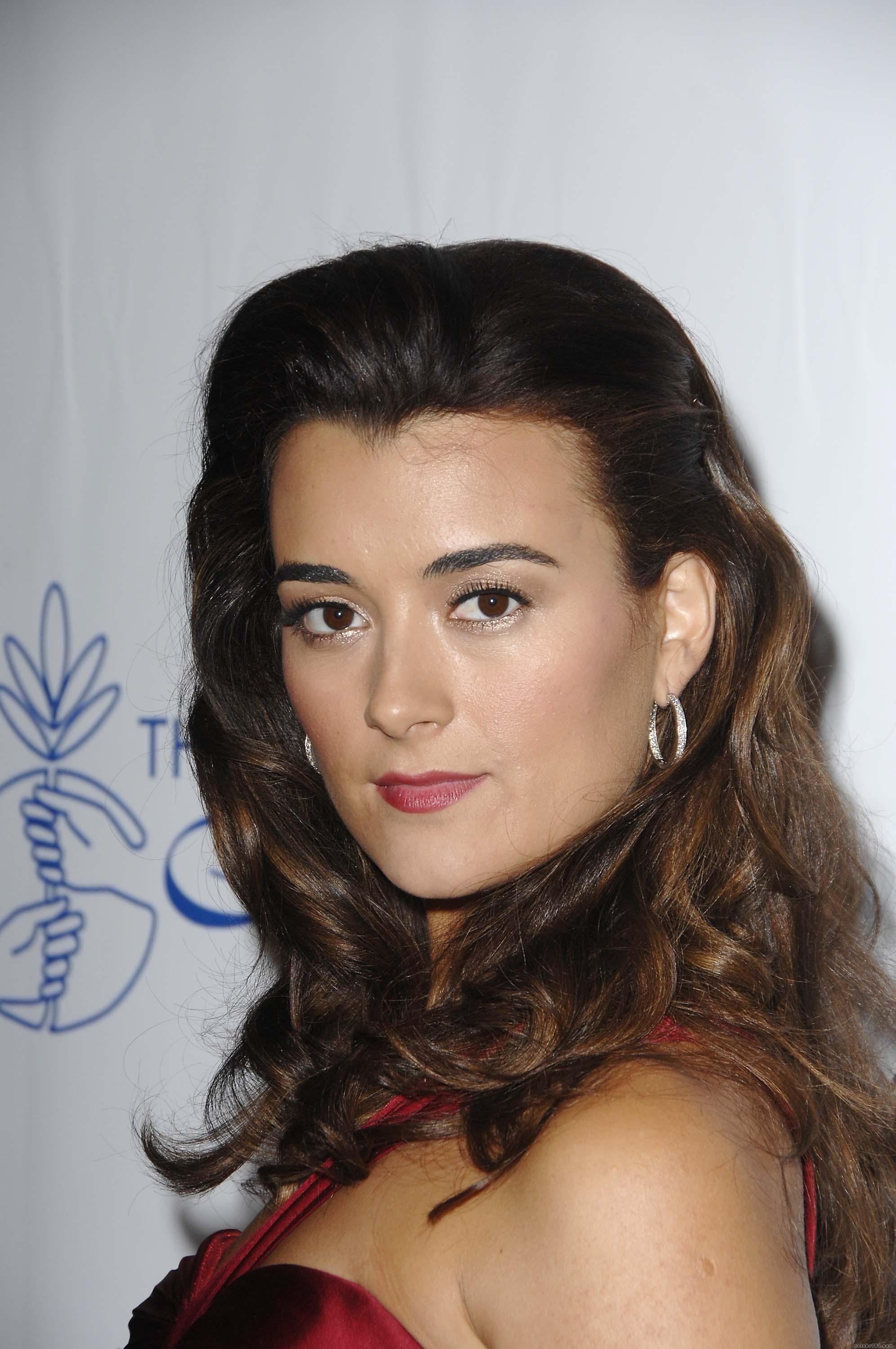 Cote De Pablo - Wallpaper Actress