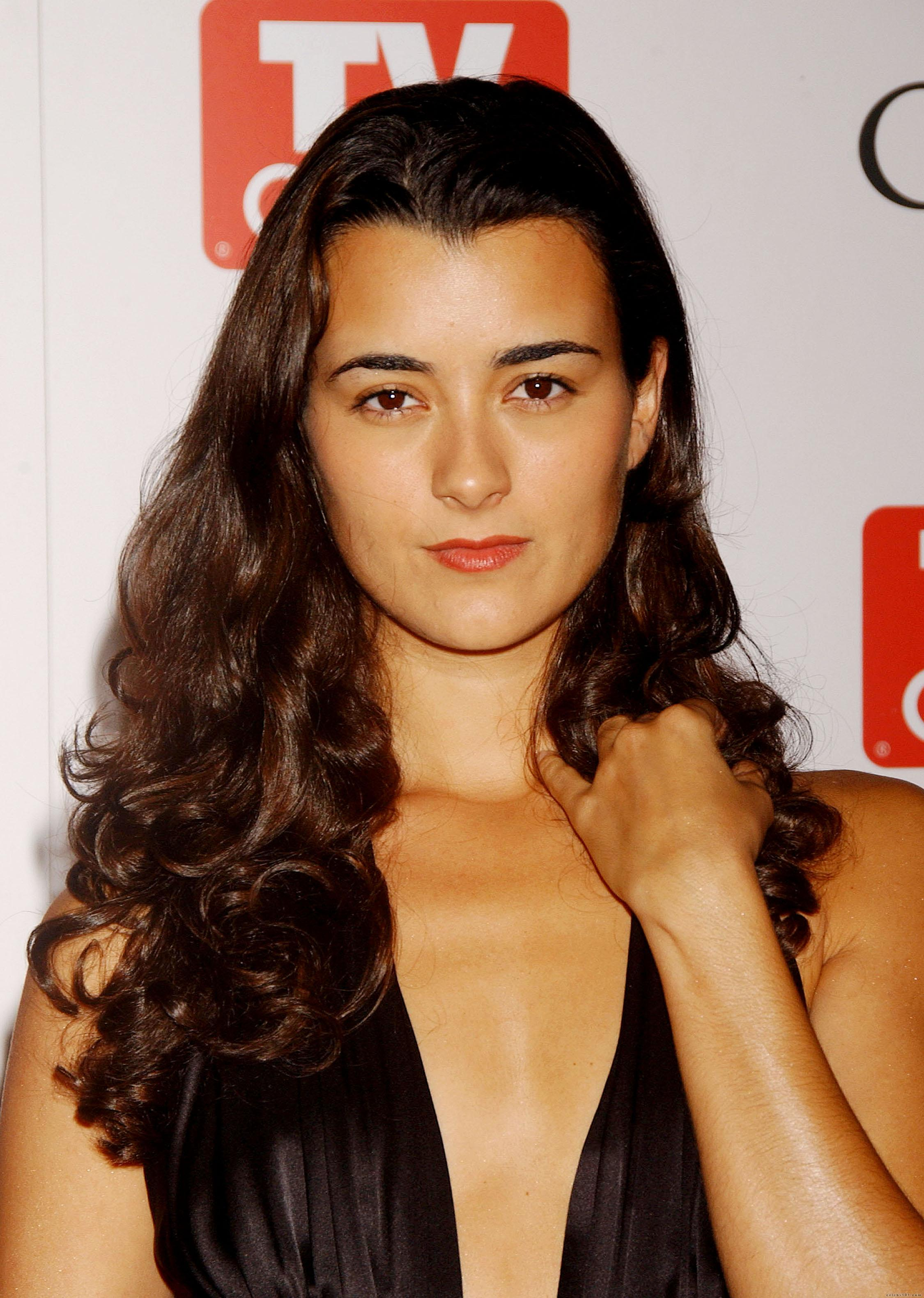 Top people cote de pablo