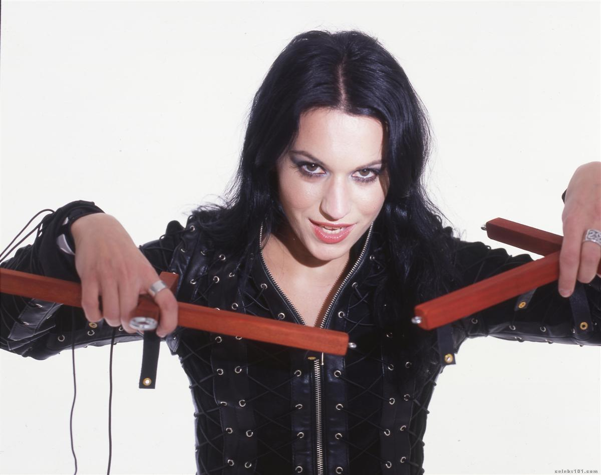 Cristina Scabbia - Wallpaper