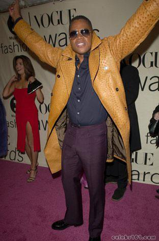 Cuba Gooding Jr Photos