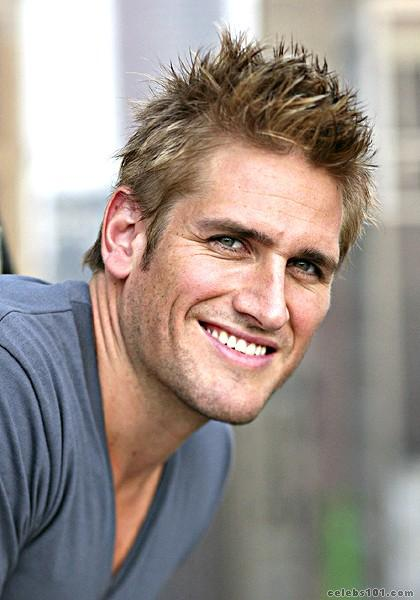 curtis stone chef. Curtis Stone Picture