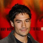 D J Cotrona Photos