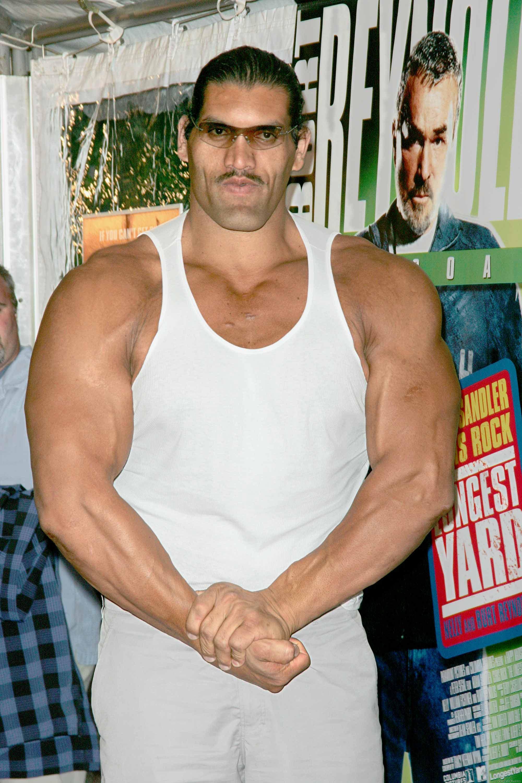 Dalip Singh
