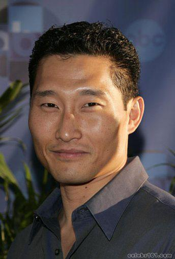 Daniel Dae Kim - Picture Actress