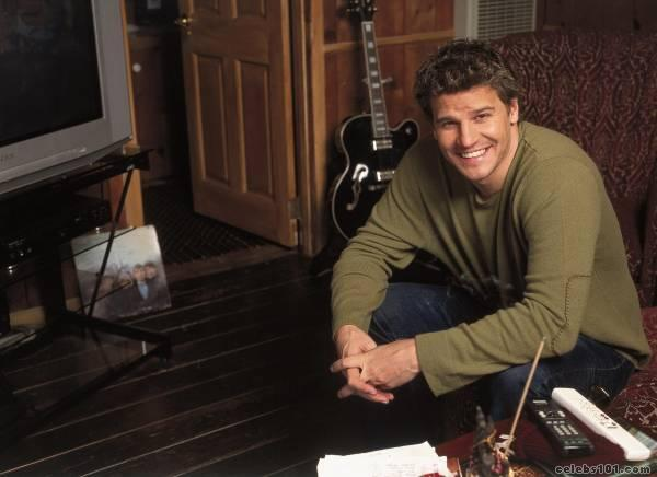 david boreanaz photo 71