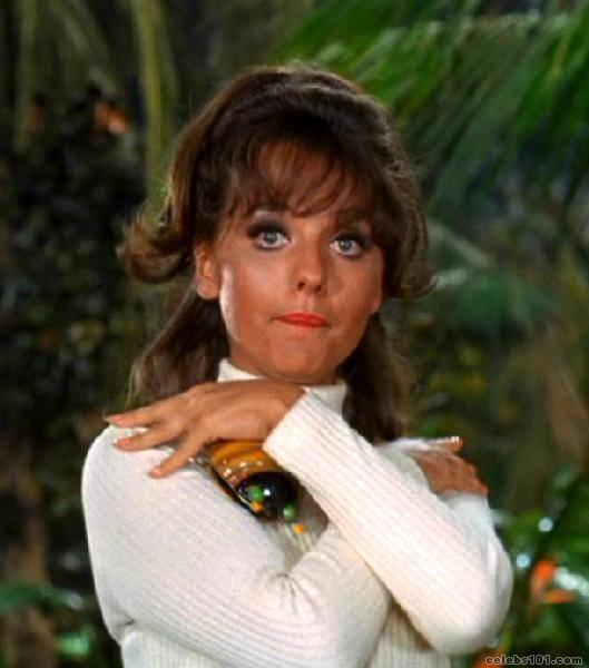 Dawn Wells High Quality Image Size Of