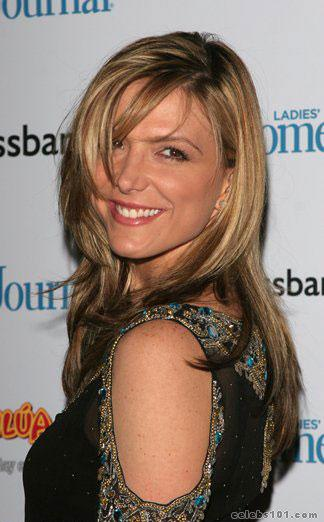 Debbie Matenopoulos Photos