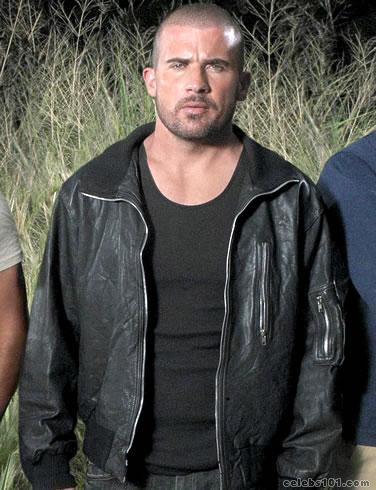 Dominic Purcell Photos