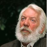 Donald Sutherland Photos