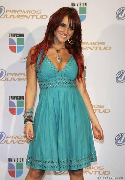 dulce maria pictures