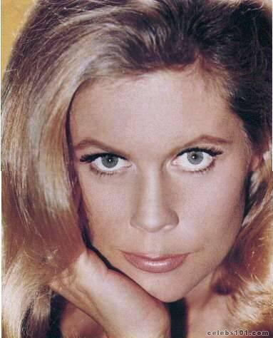 elizabeth montgomery photo 12