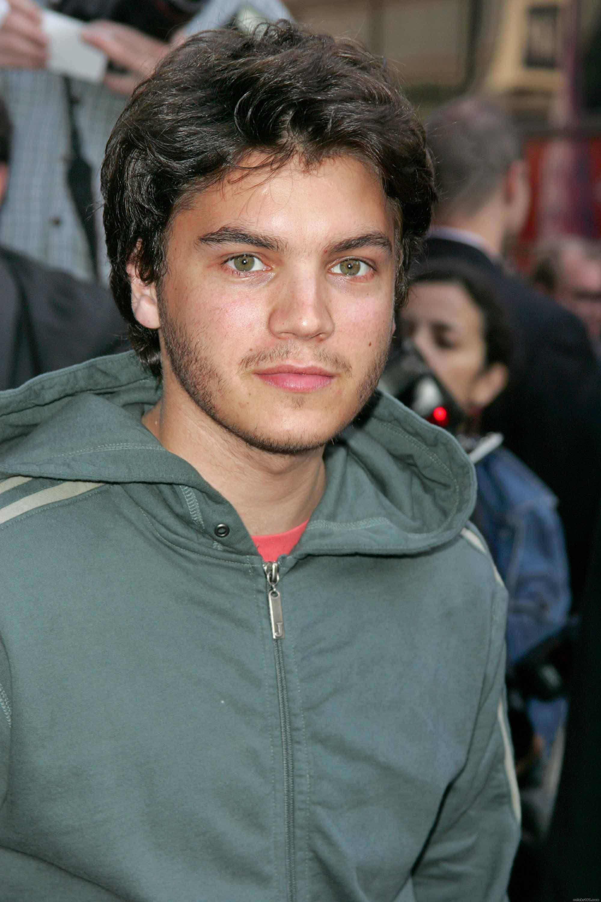 Emile Hirsch Photos