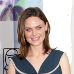 Emily Deschanel Picture