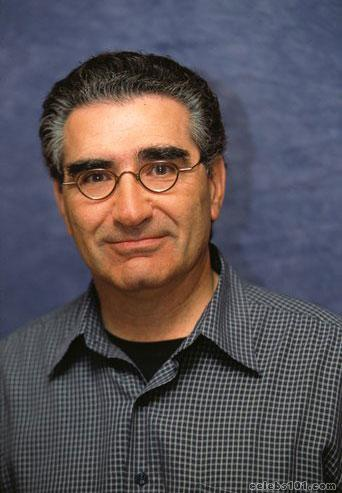 eugene levy movies