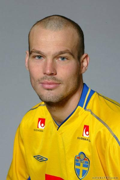 Karl Fredrik Ljungberg Net Worth