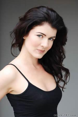 Gabrielle Miller Picture