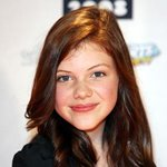 Georgie Henley Picture