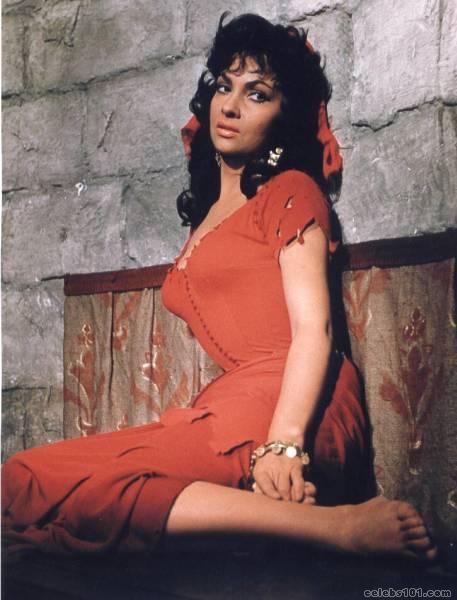 gina lollobrigida photo 43