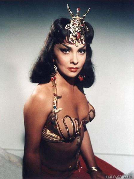 gina lollobrigida photo 46