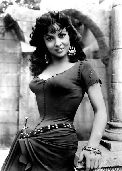 gina lollobrigida photo 48