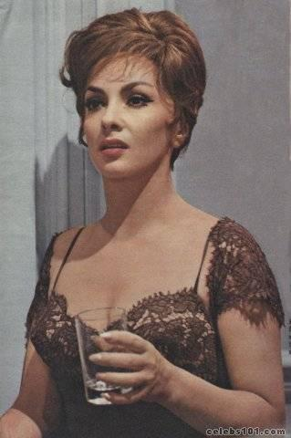 gina lollobrigida photo 49