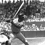 Hank Aaron Photos