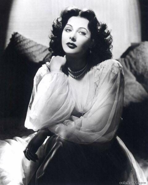 hedy lamarr photo 5