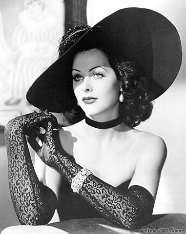 hedy lamarr photo 6