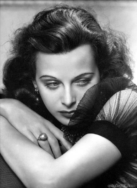 hedy lamarr photo 7