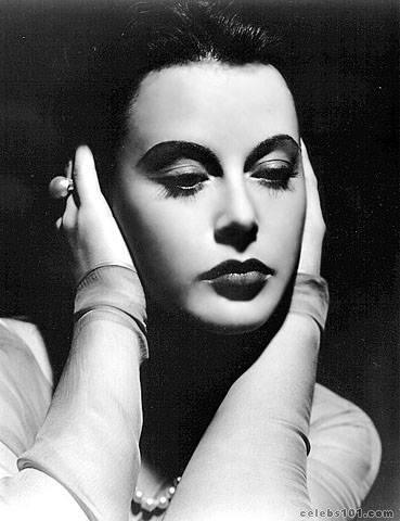 hedy lamarr photo 8