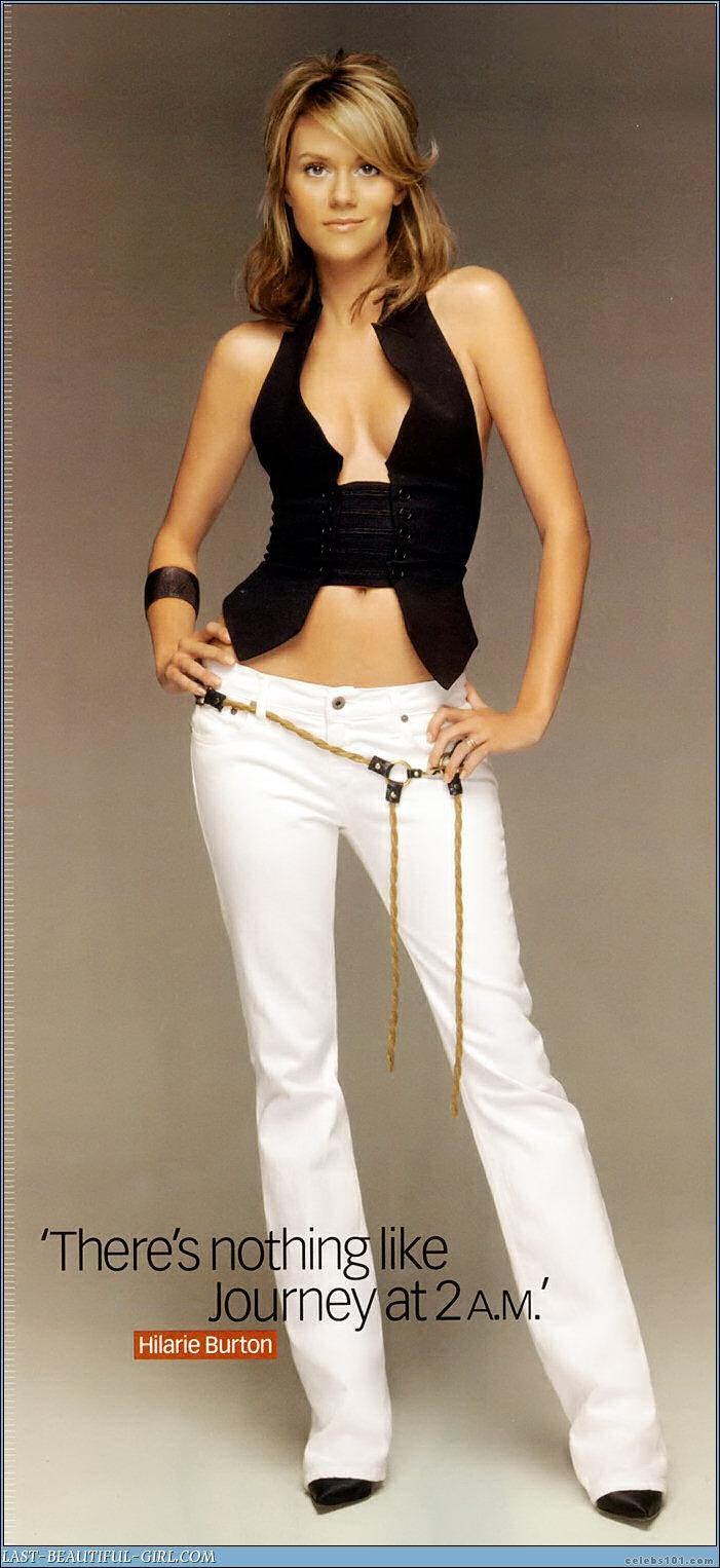 OTH Outfit  - Page 2 Hilarie_Burton059