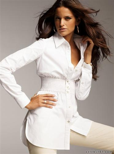 Izabel Goulart Picture