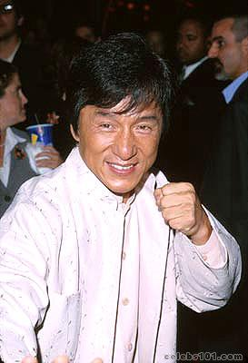 jackie chan photo 32