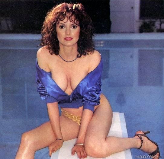 pictures Jackie zeman nude