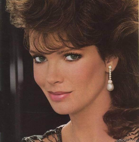 Jaclyn Smith - Images Hot