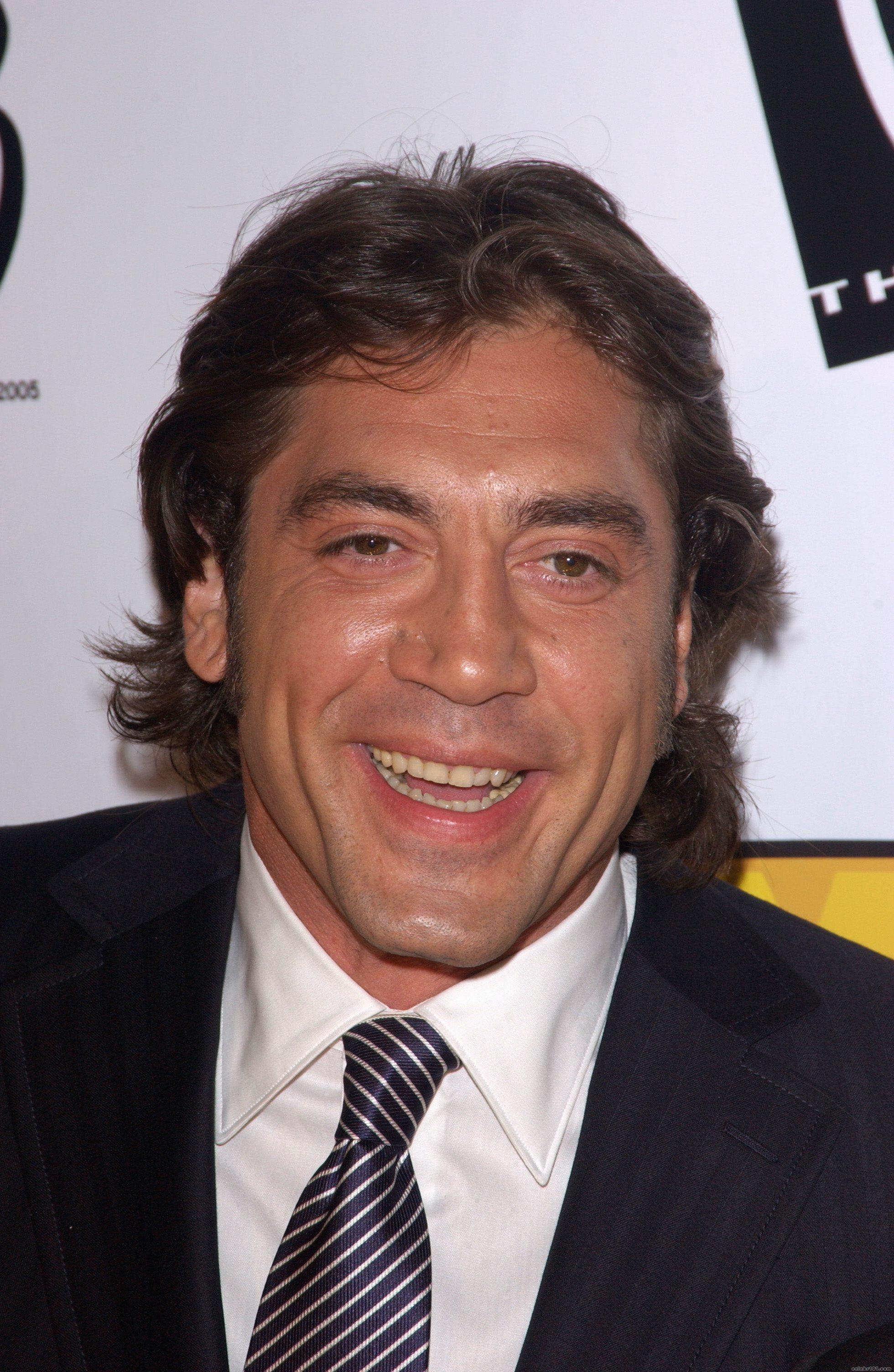 Javier Bardem - Wallpaper Actress