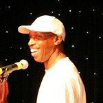 Jeffrey Osborne Picture