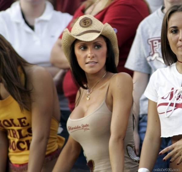 jenn sterger photo 10