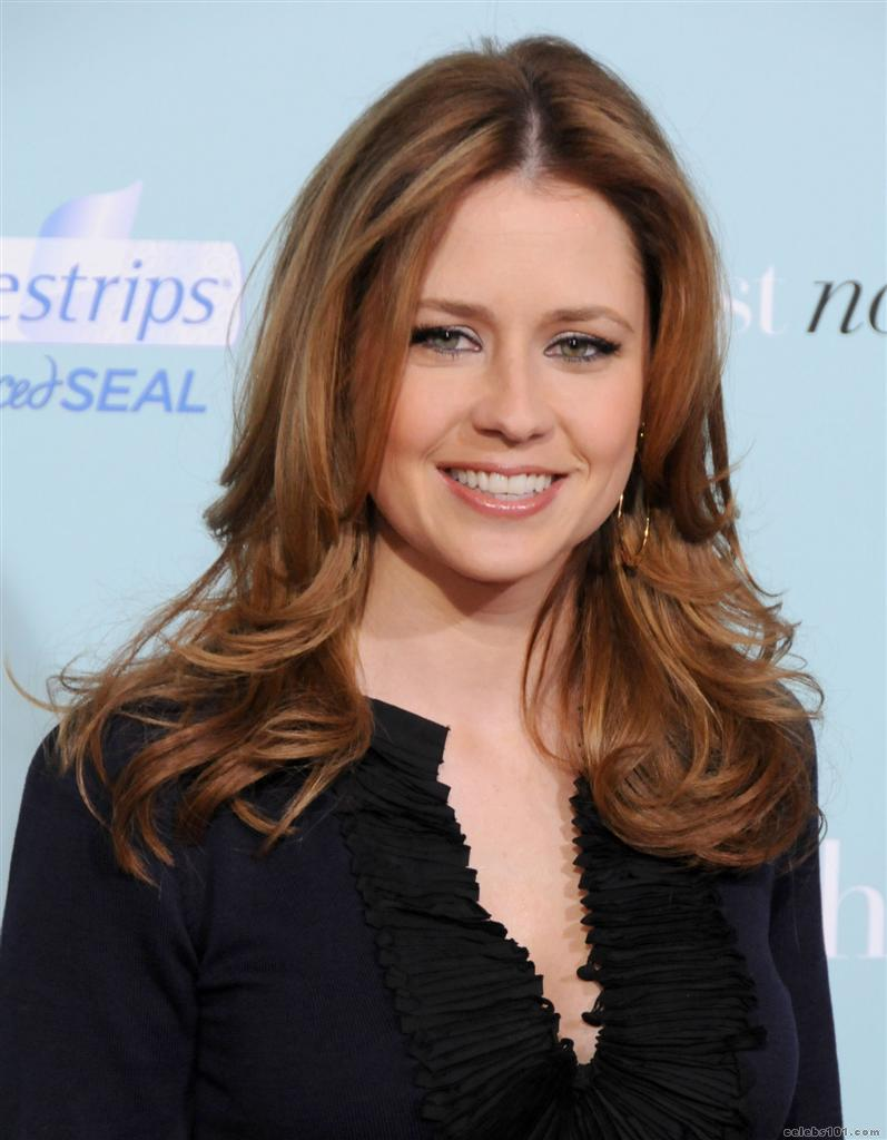 Jenna Fischer - Photo Actress