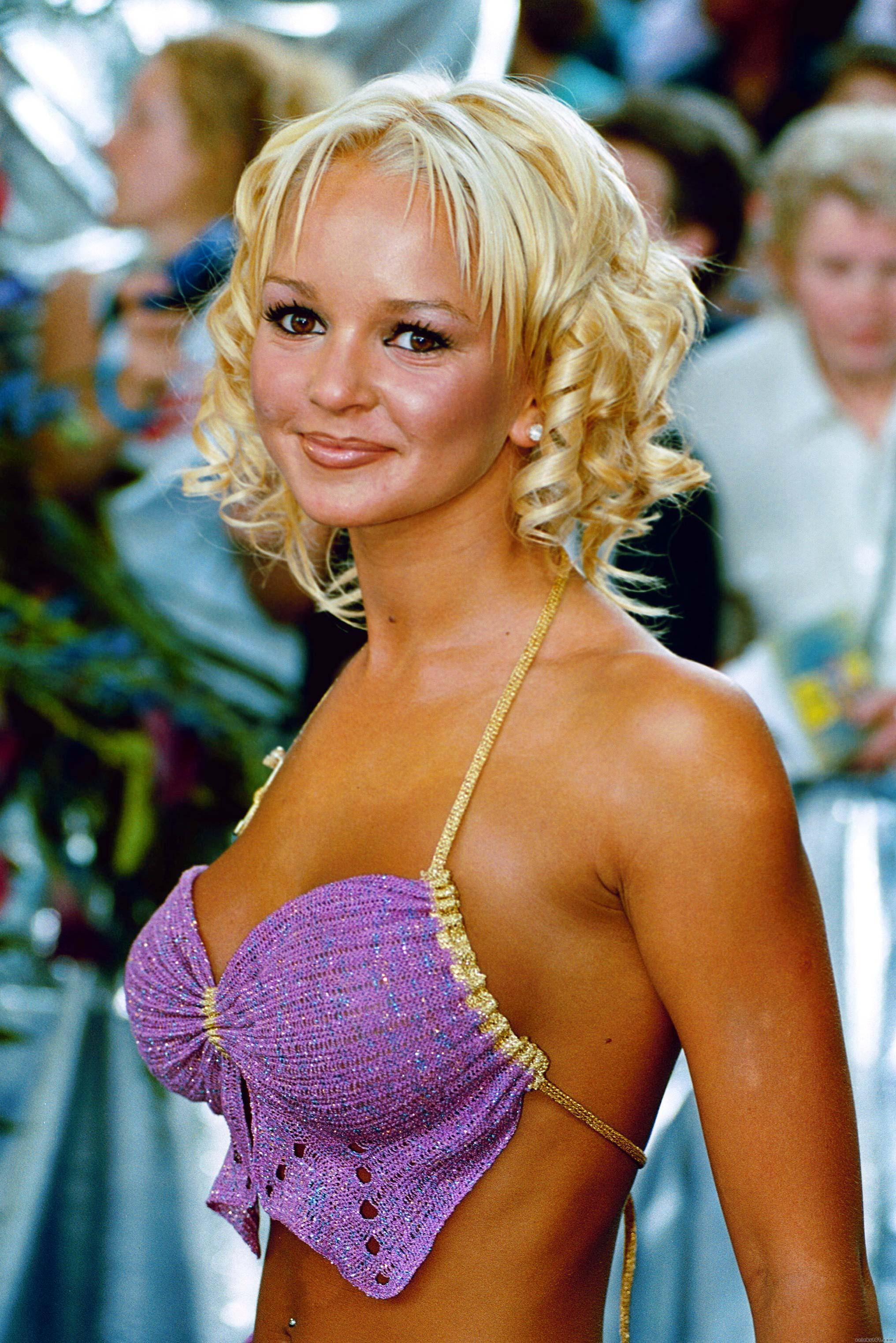jennifer ellison see through