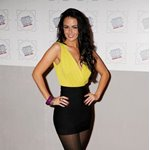 Jennifer Metcalfe Picture