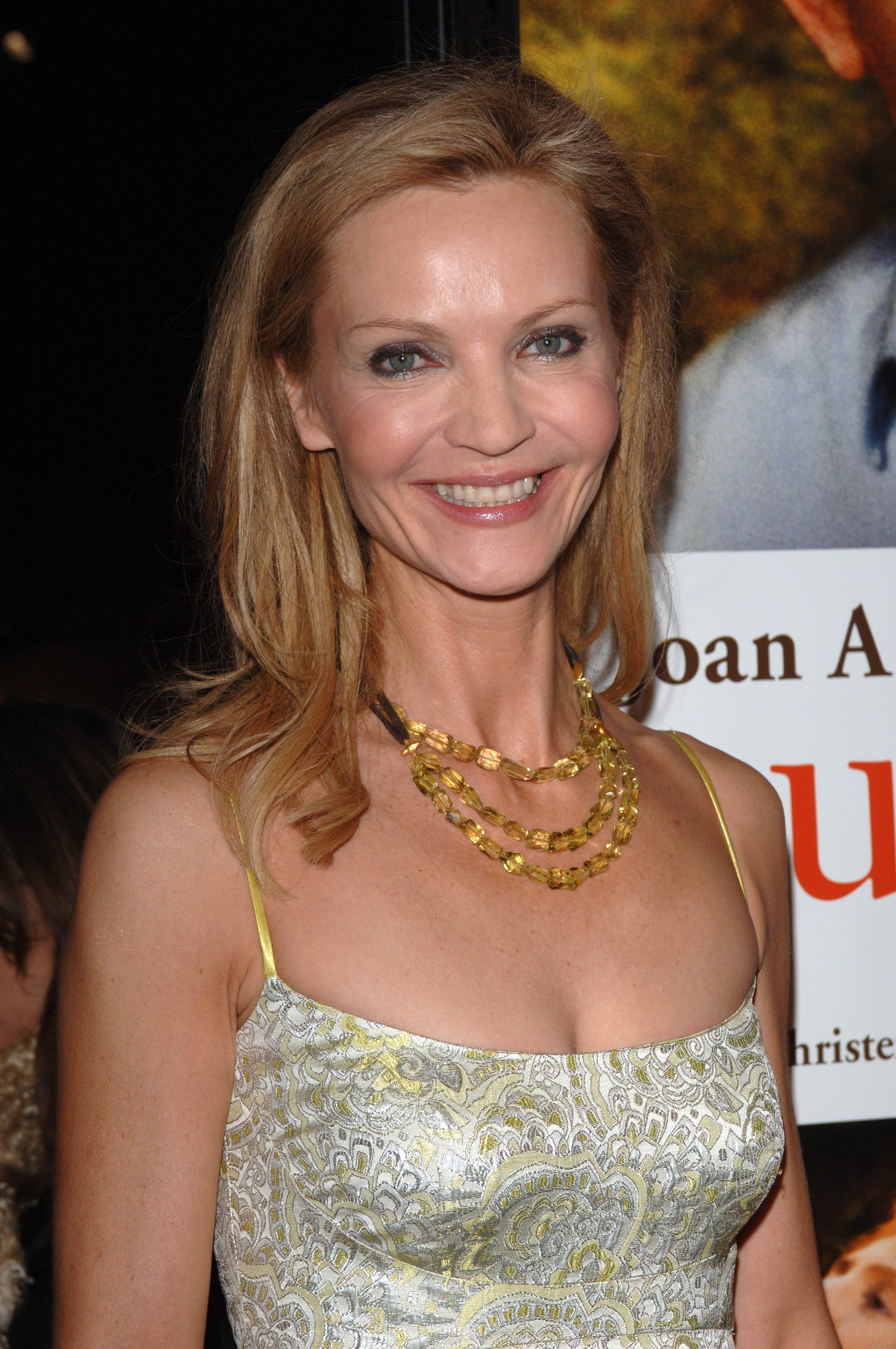 Joan Allen PhotosMore Photos of Joan AllenTop Celebrities of the Week