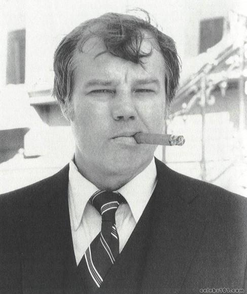 Joe Don Baker Wallpapers