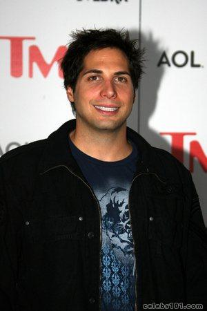 Joe Francis Photos