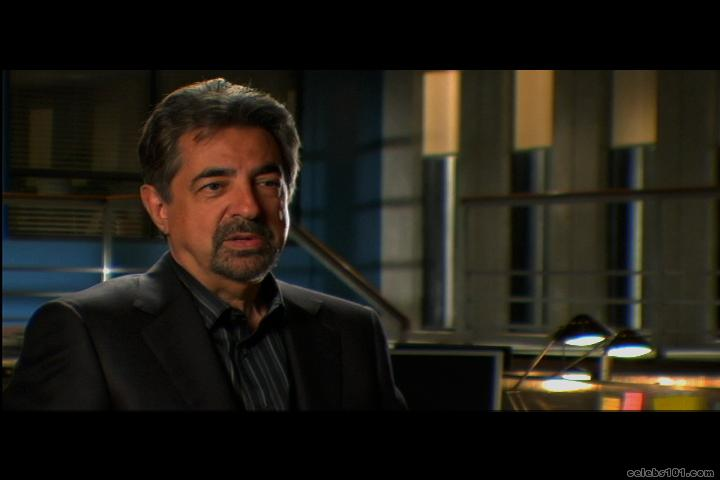 Joe Mantegna - Images Colection