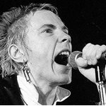 Johnny Rotten Picture